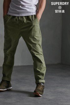 Superdry Worldwide Drawstring Pants