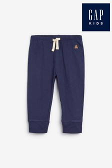 Gap Blue Cuffed Joggers