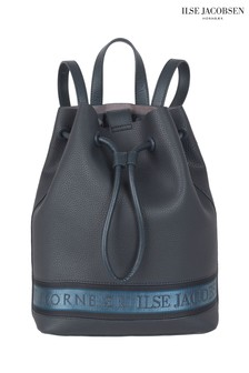 Ilse Jacobsen Hornbk Blue Bag