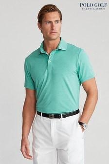 Polo Golf by Ralph Lauren RLX Short Sleeved Sport Poloshirt