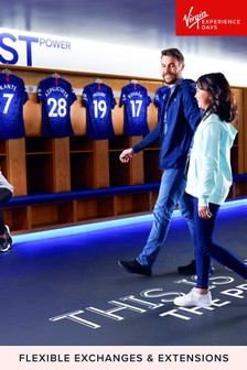 Family Chelsea Football Club Stadium Tour by Virgin Experience Days