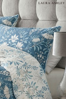 Set of 2 Laura Ashley Parterre Pillowcases