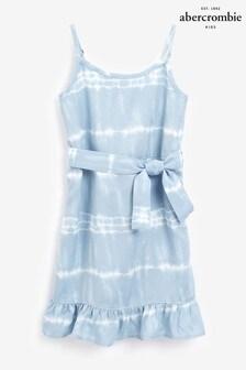 Abercrombie & Fitch Tie Dye Dress