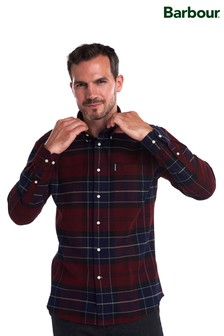 Barbour® Lustleigh Tartan Check Shirt