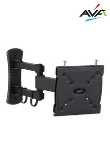 AVF Ultra Multi Position TV Wall Mount up to 25 inch