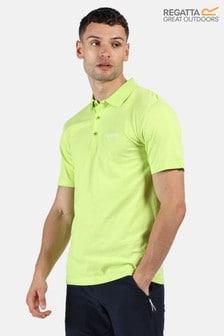 Regatta Sinton Coolweave Polo T-Shirt
