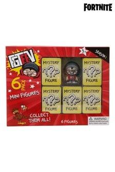 FGTeev 6 Figure Pack