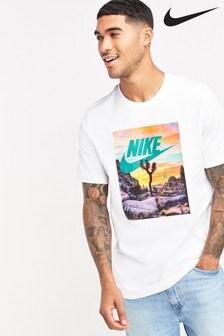 Nike White Festival T-Shirt