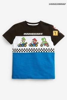 Mario Kart T-Shirt (3-16yrs)