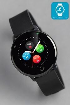 Reflex Active Black Series 5 Smart Watch
