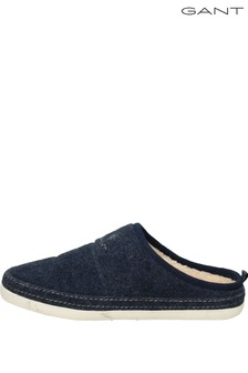 GANT Marine Frank Home Slippers
