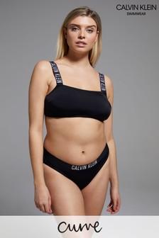 Calvin Klein Black Intense Power Curve Classic Bikini Briefs