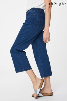 Thought Blue Rosa Jeans