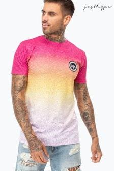 Hype. Ibiza Speckle Fade Men's T-Shirt