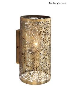 Lennox Wall Light by Gallery Direct