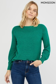 Monsoon Grace Jumper