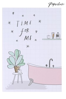 Paperchase Self Care Journal