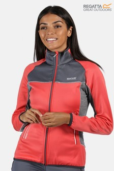 Regatta Women's Yare II Full Zip Softshell Jacket