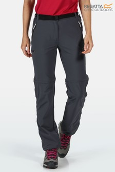 Regatta Xert III Zip Off Trousers