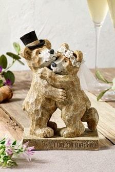 Bear Collectable