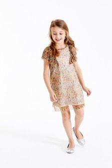 Sparkle Dress (3-16yrs)