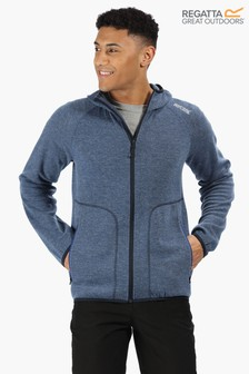 Regatta Luzon II Hooded Full Zip Fleece