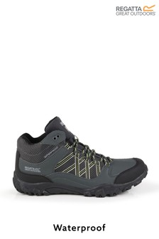 Regatta Edgepoint Mid Waterproof Walking Boots