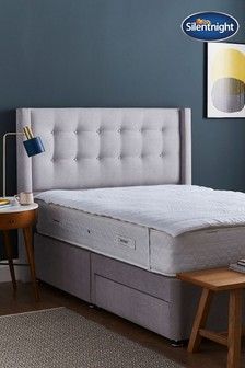 Bounceback Mattress Topper by Silentnight