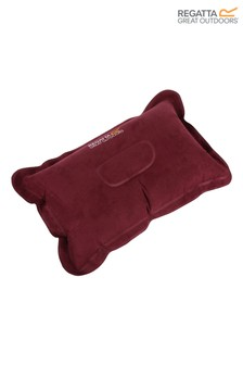Regatta Purple Inflatable Pillow