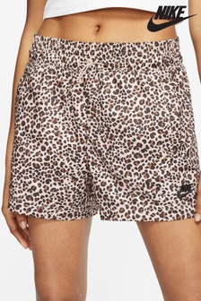 Nike Animal Woven Shorts