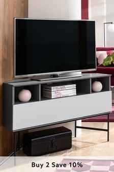 Roan Corner TV Stand