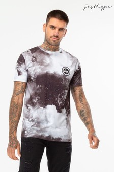 Hype. Space Men's T-Shirt