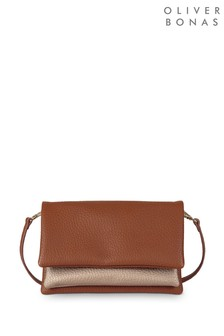 Oliver Bonas Jenna Crossbody Bag