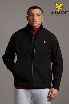 Lyle & Scott Funnel Neck Jacket