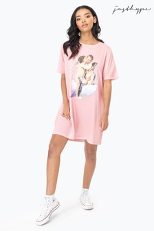 Hype. Angel Womens Dress