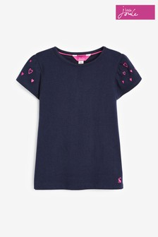 Joules Jersey Top