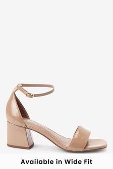 Womens Low Heel Sandals | Ragular
