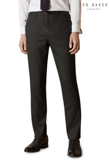 Ted Baker Beeztro Semi Plain Trousers