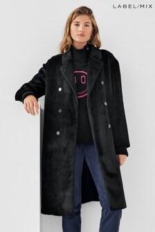 Mix/Rino & Pelle Dakin Coat