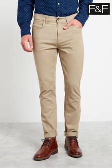 F&F Stone Trousers