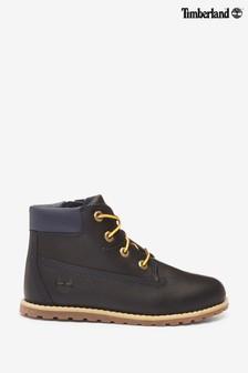 Timberland Pokey Pine Side Zip Boots