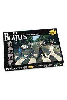 The Beatles Abbey Road 1000 Piece Jigsaw Puzzle