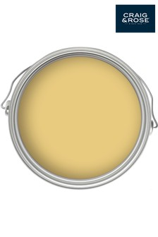 Chalky Emulsion Gloriana 50ml Paint Tester Pot by Craig & Rose