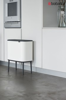 Bo 11 Plus 23L Touch Bin by Brabantia