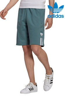 adidas Originals 3D Trefoil Shorts