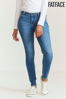 FatFace Harlow Super Skinny Jeans