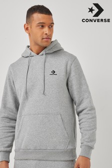 Converse Pull Over Hoodie