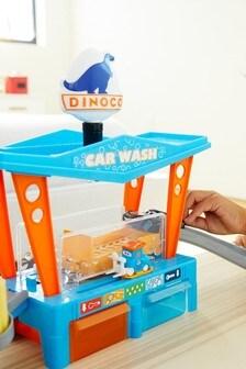 Disney™ Pixar Cars Colour Change Dinoco Car Wash Playset