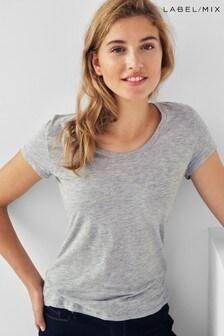 Mix/American Vintage Jac48 T-Shirt
