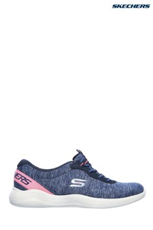 Skechers® Envy Misstep Slip-On Sports Shoes